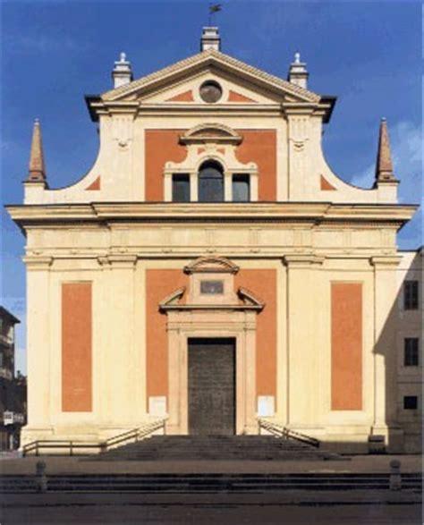 la cupola reggio emilia chiesa di s pietro turismo reggio emilia