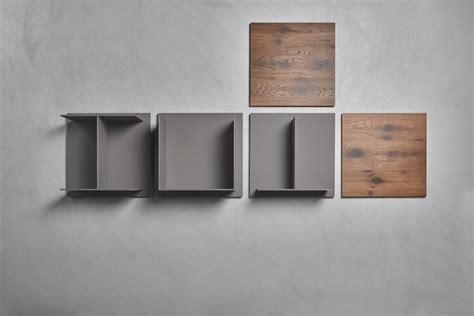 mensole quadrate muro mensole quadrate muro 28 images composizione mensole a