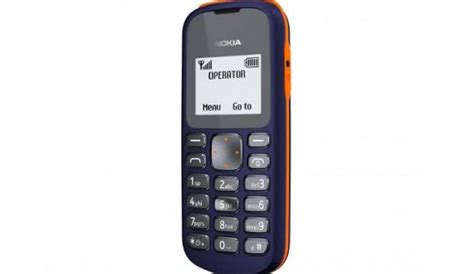 low cost mobile in nokia nokia announces another low cost nokia 103 mobile phone