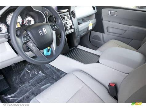 2013 Honda Pilot Interior by Gray Interior 2013 Honda Pilot Ex 4wd Photo 73281564