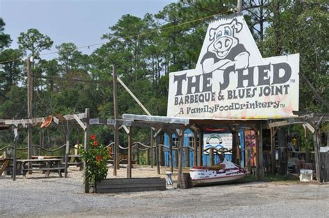 The Shed Restaurant In Mississippi by The Shed Bbq Springs Ms Picture Of Shed Barbeque