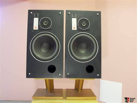 Speaker Jbl Decade jbl l26 decade speakers in condition photo 105946 canuck audio mart