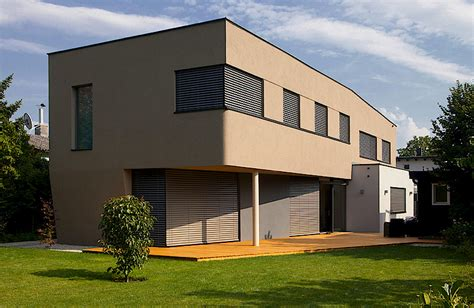 Haus Mit Doppelgarage Bauen 4793 by Das Kickinger Haus Baumeister Kickinger