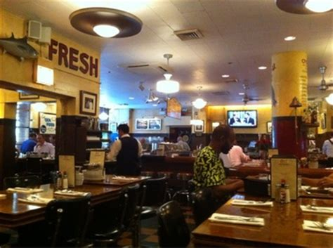 Shaw S Crab House Chicago by Shaw S Crab House In Chicago Il 60611 Citysearch