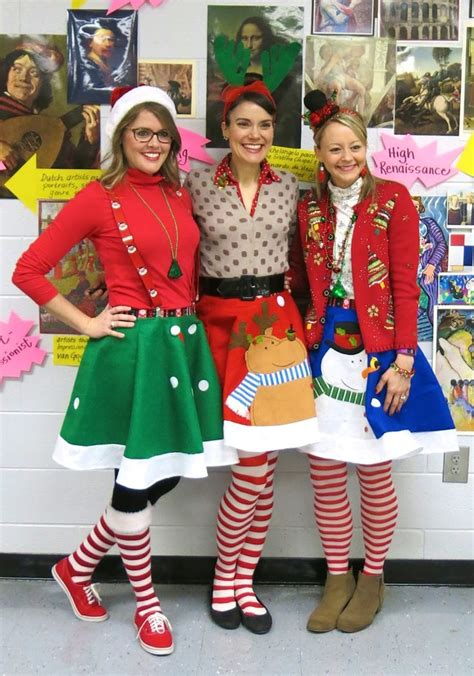 christmas calendar ideas for dress attire an elementary with projects and lessons diy projects and photos as