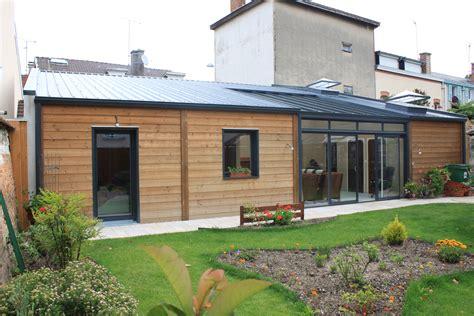 Maison Bois Plein Pied Nos Maisons Ossatures Bois Maison maison de plain pied nos maisons ossatures bois maison