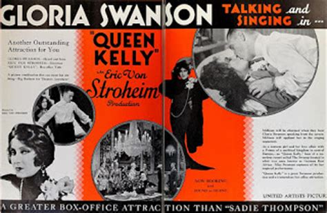 film queen kelly love those classic movies november 2011