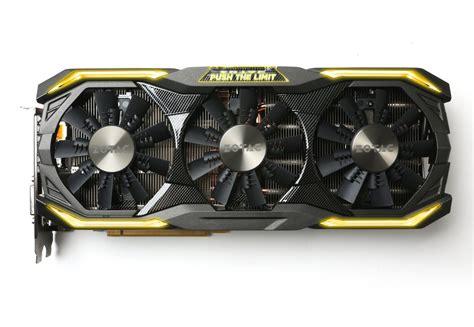 Zotac Geforce Gtx 1080 Ti 11gb Ddr5x Mini Terjamin zotac geforce 174 gtx 1080 zotac