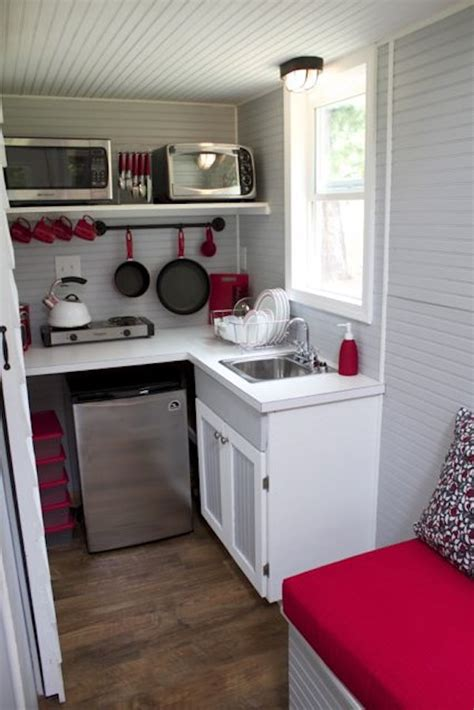 Tiny House Kitchen Cabinets Tennessee Tiny Homes