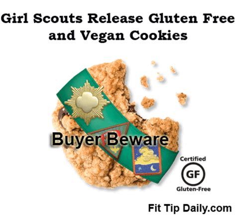 Girl scout cookies gluten free 2015 flavors