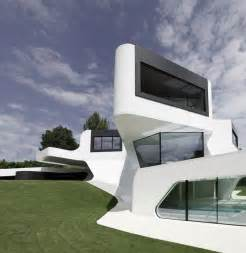 Home Design Concepts Of The Future The Most Futuristic House Design In The World Digsdigs