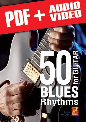 blues rhythms  guitar  mp  guitar  downloads tommy mitchell