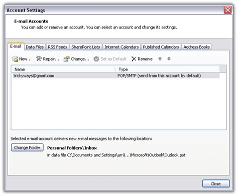 how to forward email from outlook gmail and yahoo youtube how to add gmail account to ms outlook 2007
