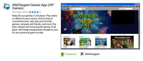 Free WildTangent Games App (HP Games) Download: 1,088,802 ... Free Wildtangent Game Download