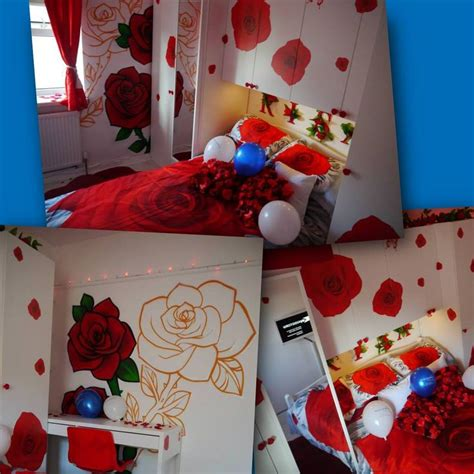 rose themed bedroom 19 curated magical bedroom makeovers ideas by makeawishuk
