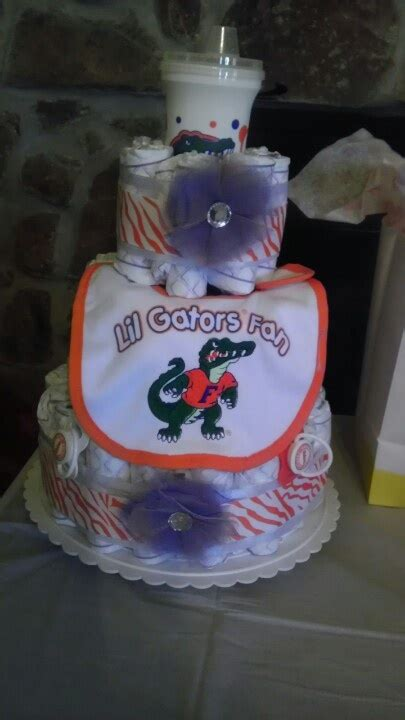 florida gator fan gift ideas 22 best gator baby images on baby showers