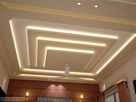designer ceiling plaster of paris false ceiling lahore
