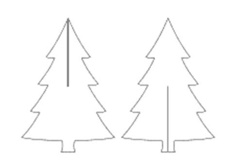 Bastelvorlage Weihnachtsbaum Papier by Ausmalbilder Zu Weihnachten Weihnachtsmann Nikolaus Und