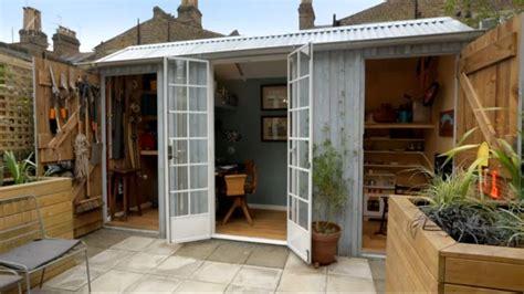 george clarkes amazing spaces se garden shedoffice