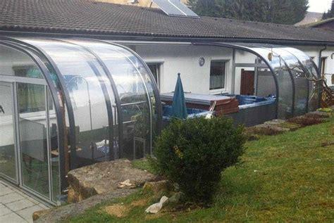 veranda spa abri de spa de nage toutes les solutions mobiles pour