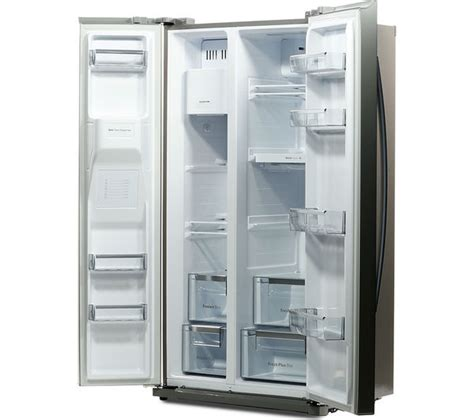 American Style Fridge Freezer No Plumbing Required by Buy Daewoo Drq29npes American Style Fridge Freezer