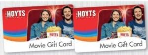 Hoyts Gift Cards Where To Buy - expired get 2x 30 hoyts gift cards for 50 at australia post stores gift cards on sale