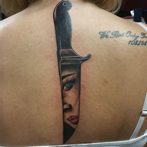 tattoos down the spine designs 75 best spine tattoos for and designs