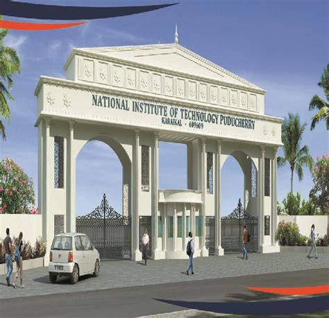Pondicherry Mba Placements by National Institute Of Technology Puducherry Jee Cut