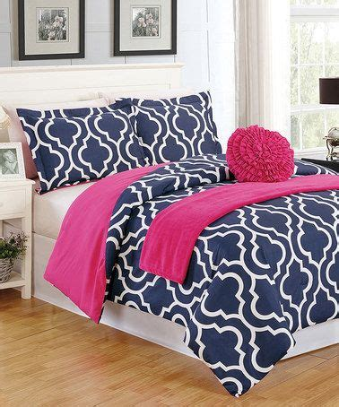navy blue and pink bedding 26 best navy and magenta images on pinterest for the