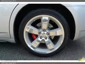 2008 dodge charger srt 8 wheel and tire photo 48027473