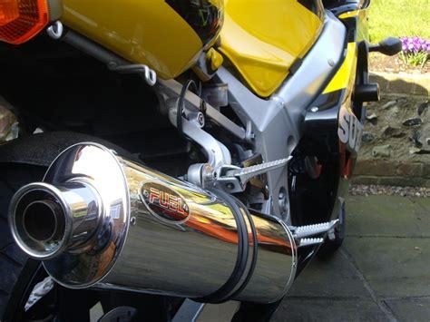 Suzuki Gsxr 600 K5 Specs Suzuki Gsxr600 K1 K5 2001 05 Exhaust Gallery