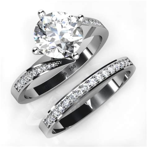 Wedding Rings Pair by The Most Wedding Rings Pair Of Wedding Rings Picture