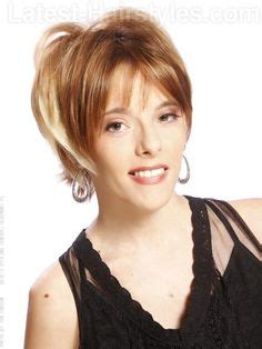 pictures of modified shag haircuts 1000 images about hairstyles on pinterest shag