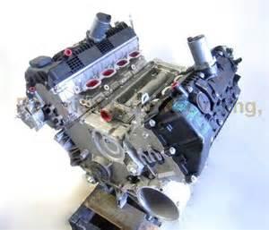 engine assembly block 2003 2004 2005 bmw x5 4 4i ex5