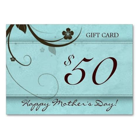 Make Your Own Gift Cards For Small Business - 27 best images about spa gift cards on pinterest