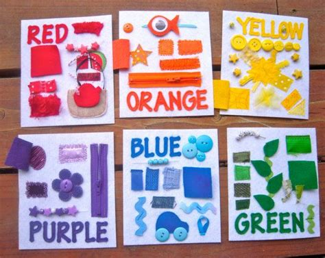 a colored childâ s belly books best 25 felt books ideas on