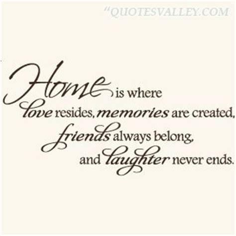 home quotes sayings pictures and images