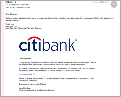 Costco Gift Card Email Scam - citibank credit card email id change best business cards