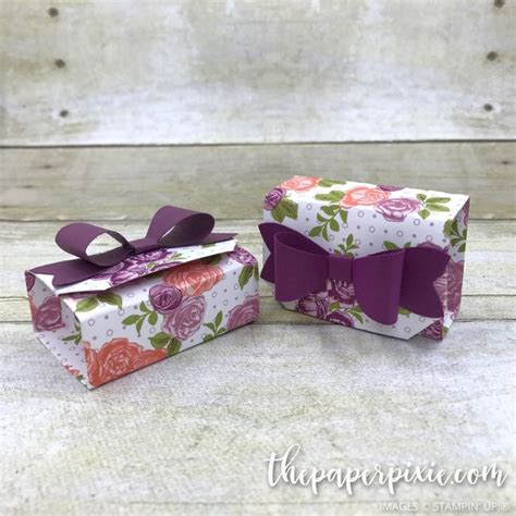 origami treat box 258 best paper favors treats for images on