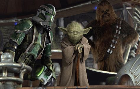 jedi council the imperial talker