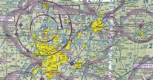 sectional chart for wright patterson afb ffo cincinnati