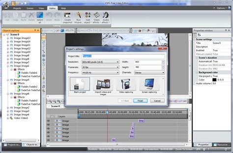 format video editor vsdc free video editor 5 8 1 video editing software