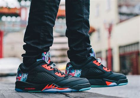 new year 5s jordans for sale air 5 low quot new year quot locokickz