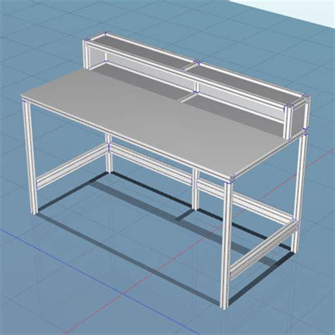 work bench depth framexpert workbenches