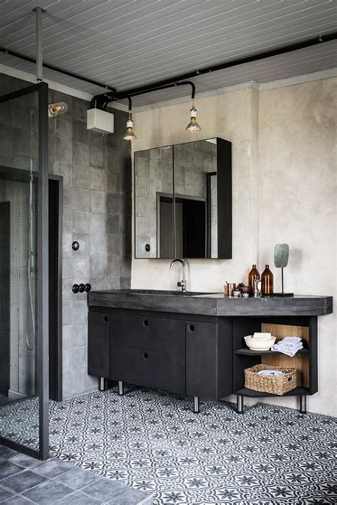 industrial apartment industrial style apartment