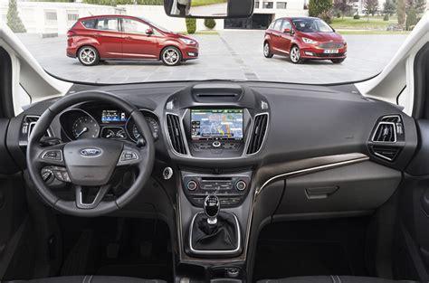 Ac Grand Max ford c max y ford grand c max 2015 remodelaci 243 n 237 ntegra
