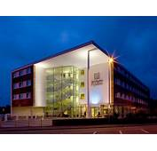 Chester Hotel Holiday Inn Express  Racecourse