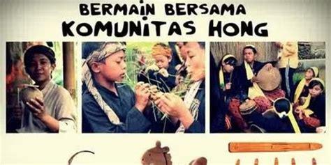Aborsi Modern Bandung Komunitas Hong Surga Permainan Tradisional Di Bandung
