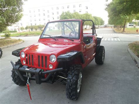 mini jeep car utv 800cc 4x4 and 4x2 truck suspension cheap go karts for