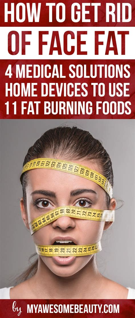 how to take attention away from chin how to lose face fat fast complete guide with best